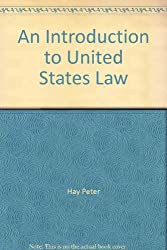 An introduction to United States law