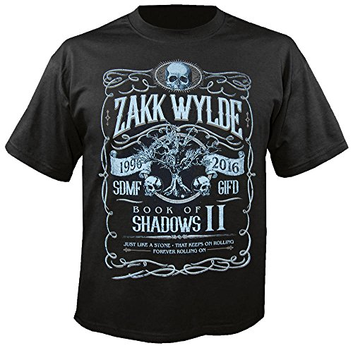 black-label-society-zakk-wylde-book-of-shadows-ii-t-shirt-gre-l