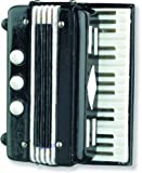 Accordion magnetic - GIFT