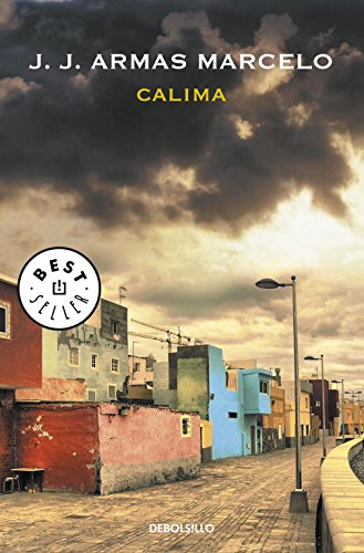 Calima Cover Image