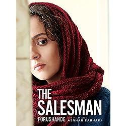 The Salesman (Forushande) [dt./OV]