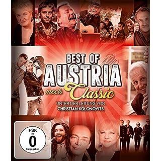 Best of Austria Meets Classic [Blu-ray]