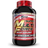 Super Multi Force Multivitaminico 60 capsulas