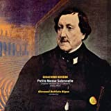 Rossini: Petite Messe Solennelle - Original Version For 12 Soloists [Import USA]