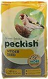 Peckish Nyger Bird Seed For Wild Birds, 2 kg