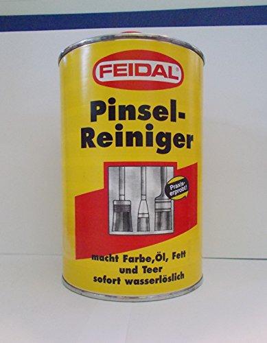 Feidal 1 L Pinsel-Reiniger