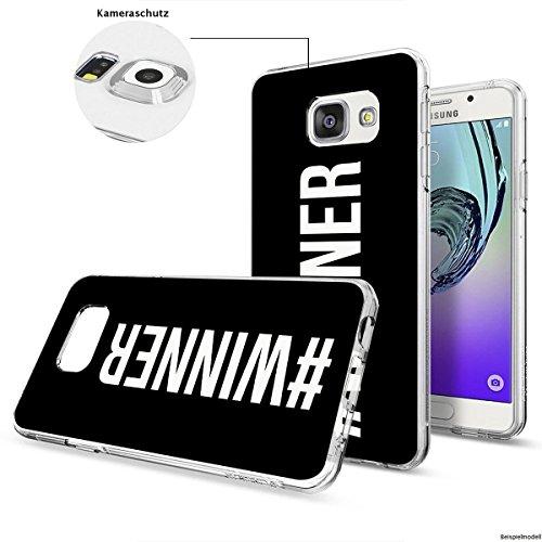 Motivo Serie 1 Custodia Rigida Iphone - Primo caffè, Samsung Galaxy S6 Edge Vincitore hash nero