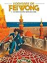 L'Odyssée de Fei Wong, tome 1 : Les Mille et une nuits au Caire par Le Galli
