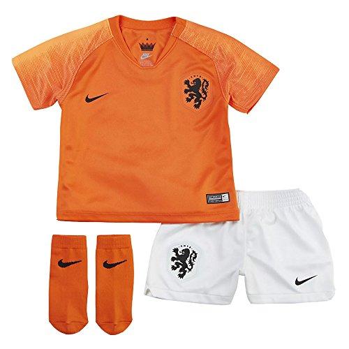 Nike 2018-2019 Holland Home Baby Kit