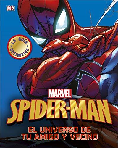 Spider-Man: El universo de tu amigo y vecino (MARVEL) por Varios autores