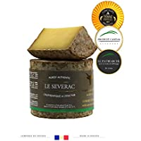 Maison Marie Severac - Fromage Le Severac Patriarche - tomme de vache au lait cru du Cantal 6 mois d'affinage- 700g