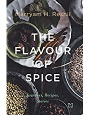 The Flavour of Spice: Journeys