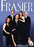 Frasier: Complete Fourth Season [DVD] [1994] [Region 1] [US Import] [NTSC]