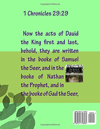 The Book of Gad The Seer: Maltese Translation