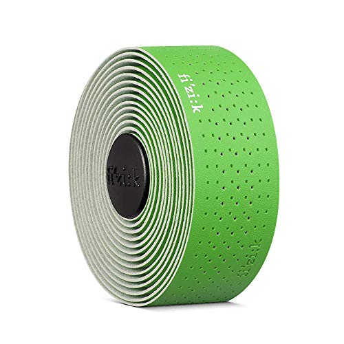 Fizik Tempo Microtex Classic - 2mm, Green -