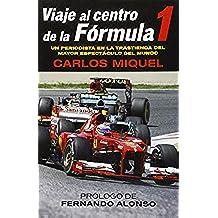 Viaje Al Centro De La Fórmula 1 (Deportes (corner))