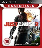 Just Cause 2 Essentials [Importación Inglesa]