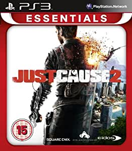 Just Cause 2: PlayStation 3 Essentials (PS3)