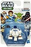 Star Wars Playskool Jedi Force R2D2 by Hasbro