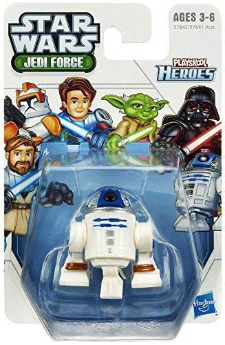 Star Wars Playskool Jedi Force R2D2 by Hasbro