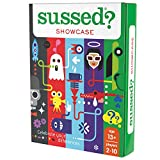 Best Board Games For Teens - SUSSED Showcase (Hilarious Family Friendly Conversation Card Game) Review