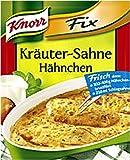Knorr Fix für Kräuter - Sahne Hähnchen 42g
