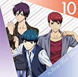 Animation - Stamu Musical Song Series Show Time 10 [Japan CD] GNCA-419 by SHOW TIME 10 (2015-12-09)