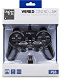 Bigben Playstation3 - Controller con Filo, Tecnologia Tilt - Sensor, 3 Digital Axes