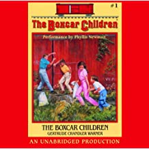 The Boxcar Children (Boxcar Children Mysteries, Band 1)