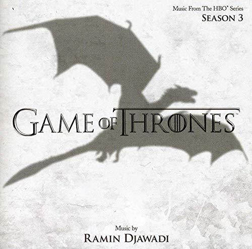 Preisvergleich Produktbild Game of Thrones Season 3 [Vinyl LP]