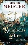 Rungholts Ehre: Historischer Kriminalroman (Patrizier Rungholt, Band 1)
