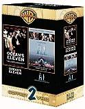 A.I. Intelligence artificielle / Ocean's Eleven - Coffret 2 VHS