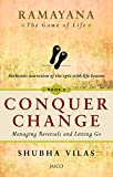 #9: Ramayana: The Game of Life - Conquer Change Book 2
