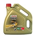 Castrol Power 1 Racing Aceite de Motores 10W-50 4T 4L