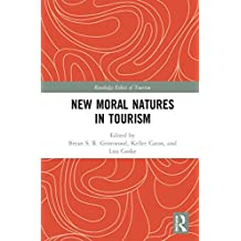 New Moral Natures in Tourism