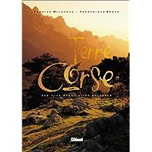 Terre Corse - les plus beaux sites naturels