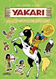 Yakari - Maxi-Stickerspaß - Dérib