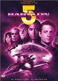 Babylon 5 - Saison 4 - Coffret 1 [Francia] [DVD]