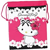 Charmmy Kitty funda Hello Kitty panera pequeña