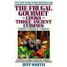 Fg Cooks 3 Ancient Cuis
