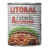 Litoral - Fabada Asturiana con Selectos Embutidos Asturiano - 865 g