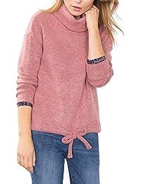 ESPRIT Damen Sweatshirt 106ee1j004