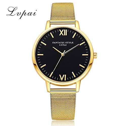 Uhren Damen Sportuhr Frauen Quarz Armbanduhr Uhr Damen Kleid Geschenk Uhren Retro Armbanduhr Mode Uhrenarmband Watch PU Lederband Watch,ABsoar