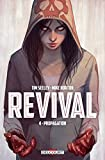 Revival T4 - Propagation