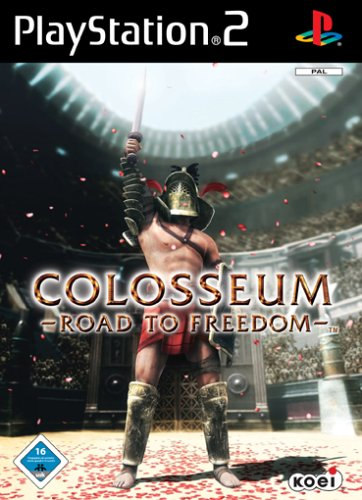 Colosseum: Road to Freedom