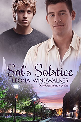 Sol's Solstice: New Beginnings #1 (English Edition) -