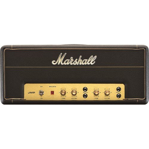 Marshall 2061X Handwired · Topteil E-Gitarre