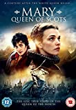 Mary Queen of Scots [DVD] [Reino Unido]