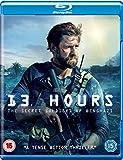 13 Hours [Blu-ray] [2016]