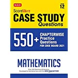 Score More Case Study Chapter wise Practice Questions Maths Class-12